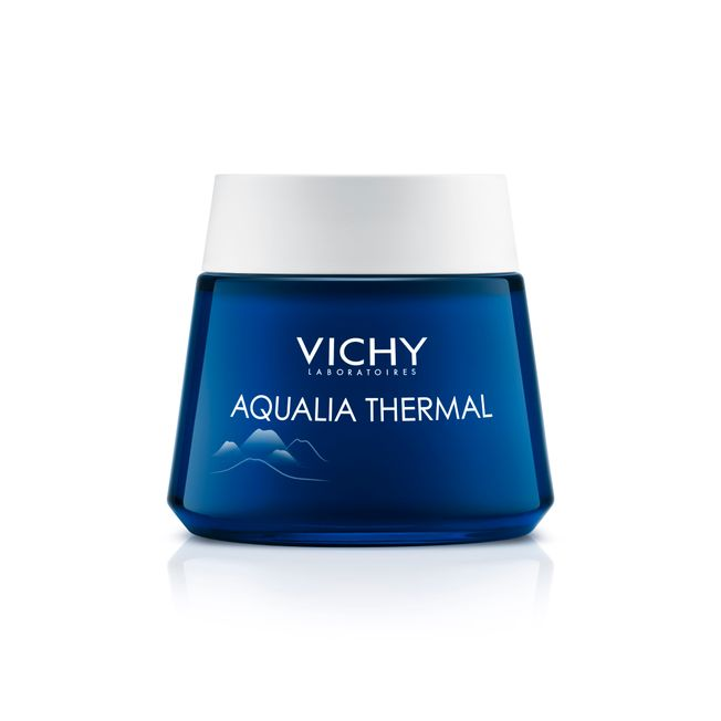 VICHY AQUALIA THERMAL SPA DE NOCHE